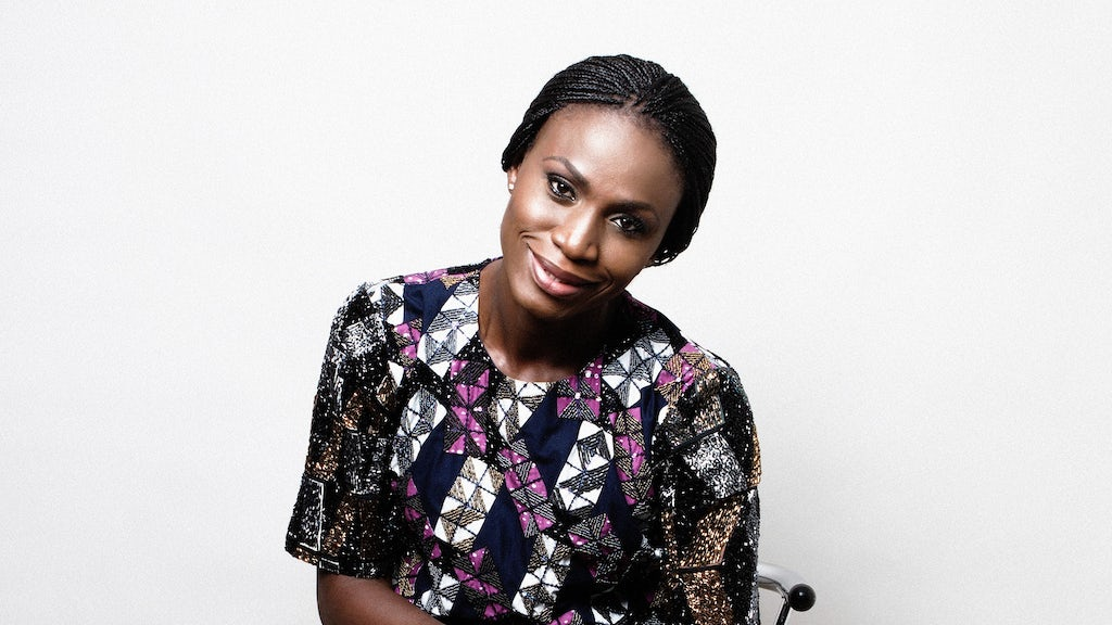 Omoyemi Akerele Bof 500 The People Shaping The Global Fashion Industry
