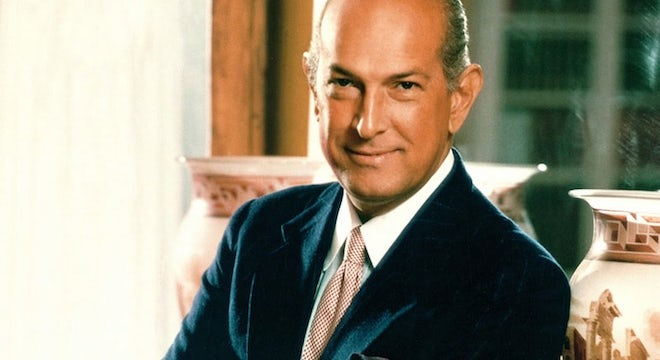 Image result for oscar de la renta