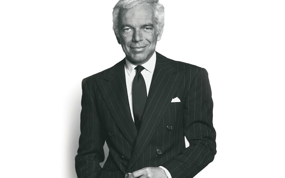 Ralph Lauren | BoF 500 | The People Shaping