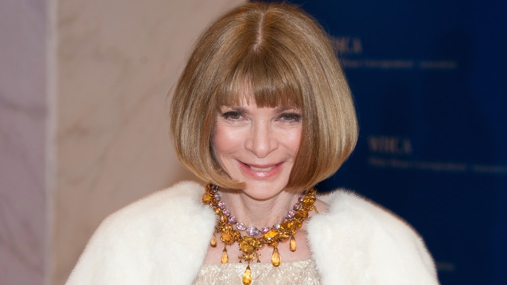 Anna Wintour | BoF 500 | The People Shaping the Global Fashion Industry