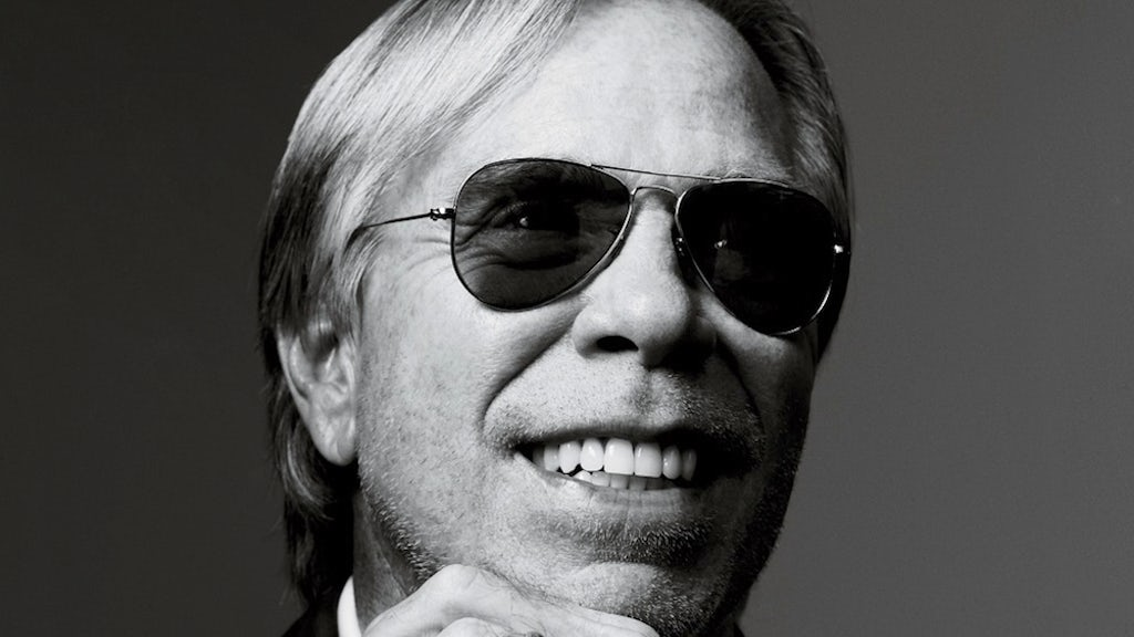 Tommy Hilfiger Bof 500 The People Shaping The Global Fashion Industry