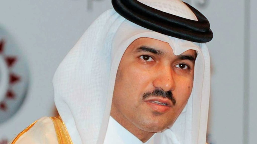 Ahmad Al Sayed is part of the BoF 500