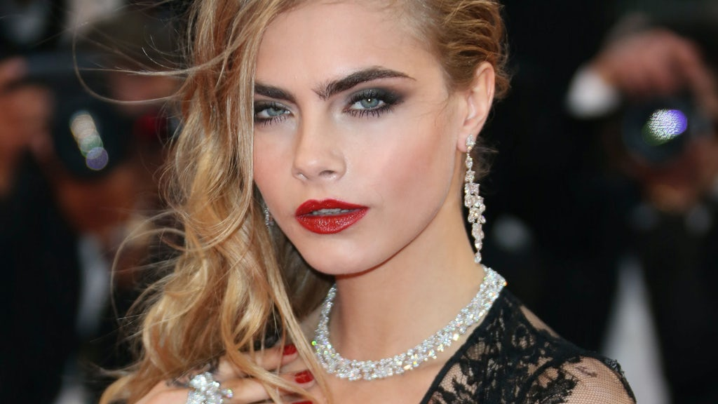 Cara Delevingne Bof 500 The People Shaping The Global Fashion