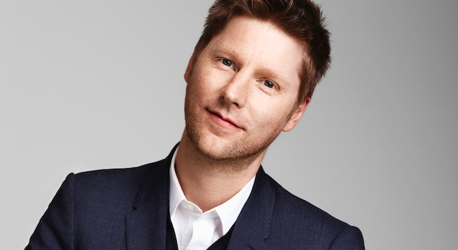Tips: Christopher Bailey, 2018 mondän Haarstil. Beruf: Produzent