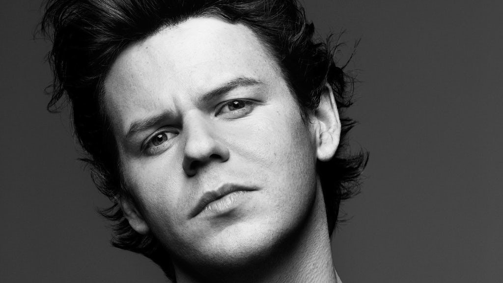 Christopher Kane is part of the BoF 500