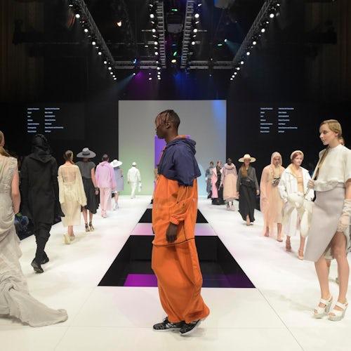Rmit University Ranks 9 In Global Fashion School Rankings 2015