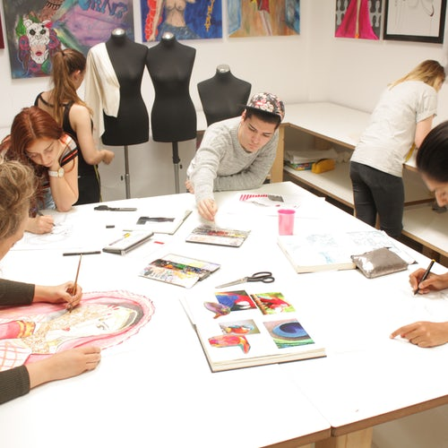 Fashion Design Institut Ranks 31 In Global Fashion School Rankings 2016