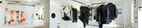 Parsons School Of Design Ranks 5 In Global Fashion School