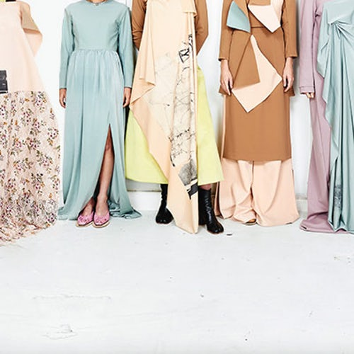 Rmit University Ranks 17 In Global Fashion School Rankings 2016