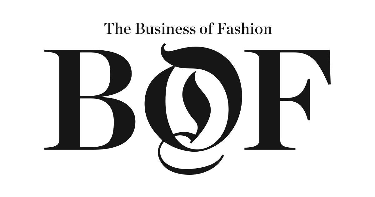 e73cb37fb363 BoF - The Business of Fashion