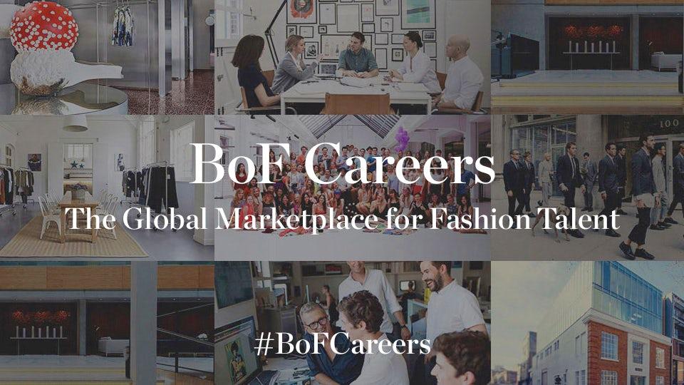 Fashion Logistics & Supply Chain Jobs & Careers | The