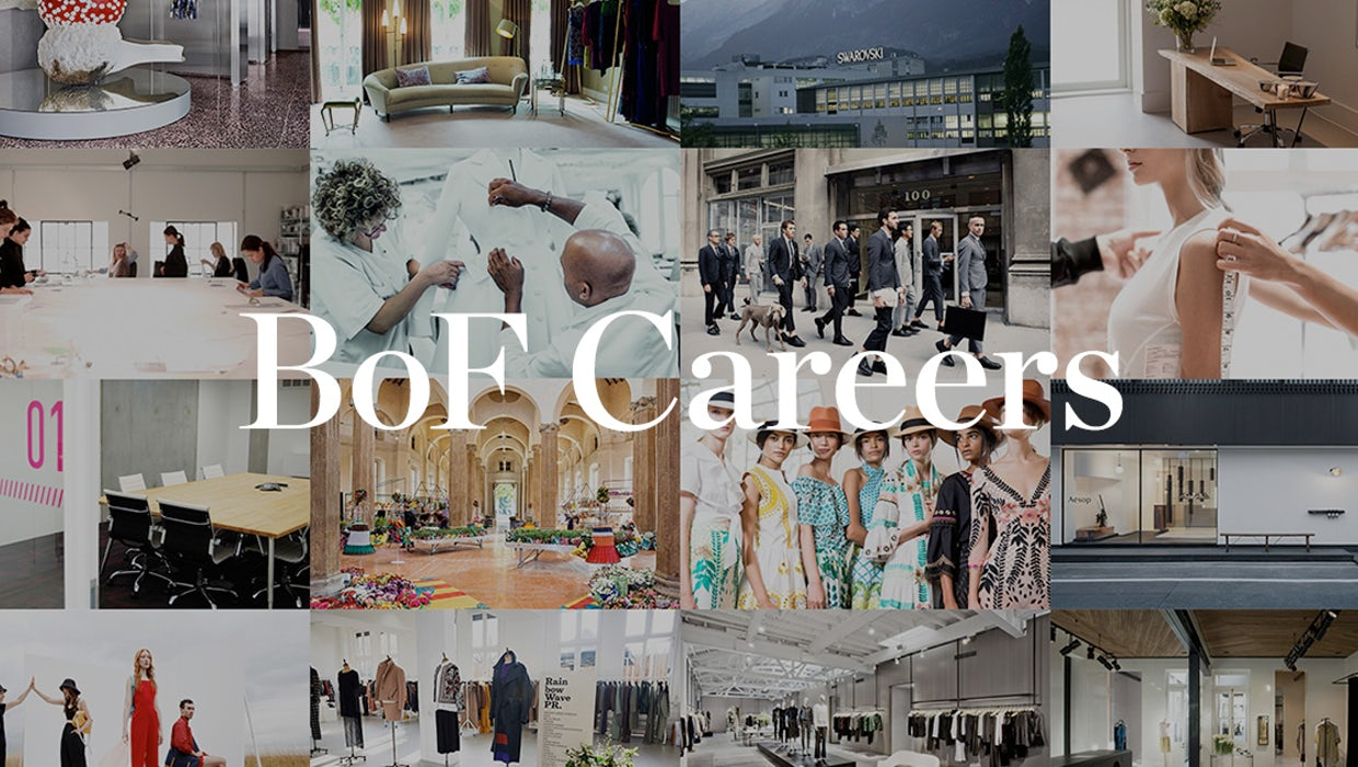 Fashion Jobs Career Advice And Company Pages