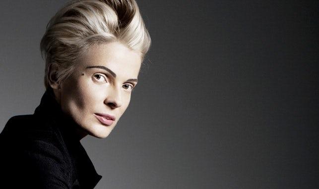 Camilla Skovgaard | Source: Shine Group