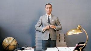 Thom Browne, courtesy of NYMag