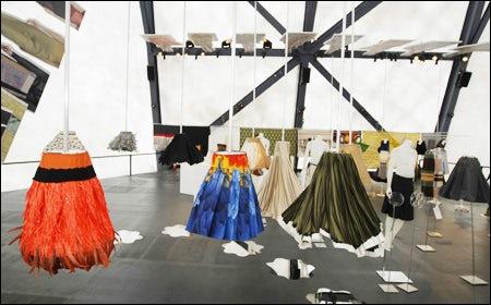 Prada Transformer opens in Seoul, courtesy of Prada