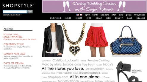 05f0400c4b7 Social Shopping at ShopStyle