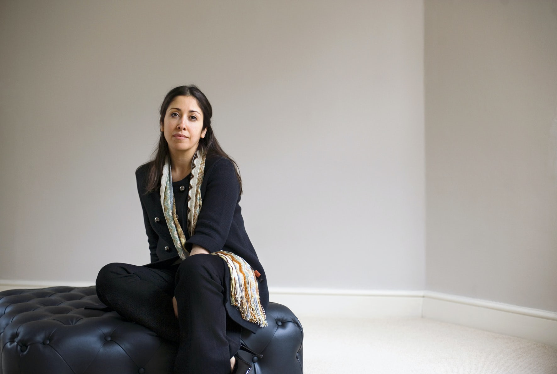 Sarah Curran, Founder and CEO, my-wardrobe.com   Source: My Wardrobe