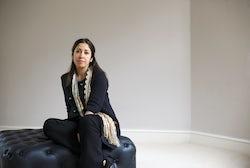 Sarah Curran, Founder and CEO, my-wardrobe.com | Source: My Wardrobe