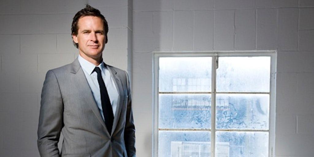 CEO Talk | Brian Hill, Chief Executive Officer, Aritzia ...