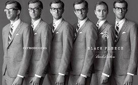 Brooks Brothers Black Fleece