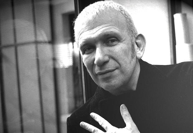 Jean Paul Gaultier | Source: Courtesy