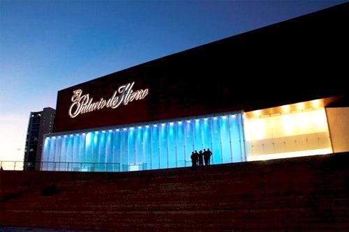 El Palacio de Hierro luxury department store, Mexico City | Source: iluminet.com.mx