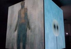 Gareth Pugh Spring Summer 2010 Film Installation