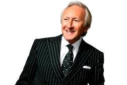 Harold Tillman, former chairman of The British Fashion Council