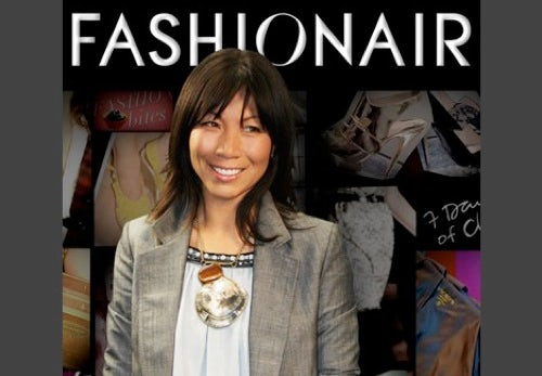 Sojin Lee, Co-Founder, Fashionair.com