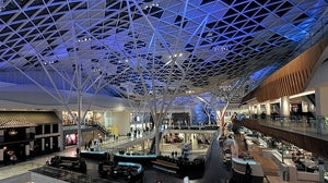 Westfield Mall in White City | Source: Architecture Revived
