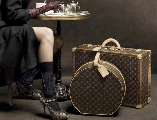 Louis Vuitton Travel   Source: Louis Vuitton