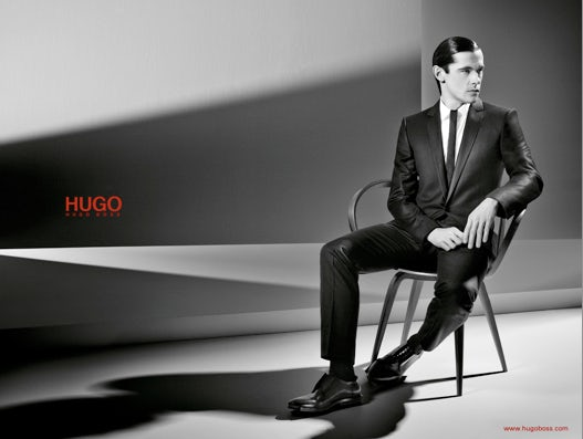 Hugo Menswear | Source: Hugo Boss