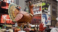 Macy's Thanksgiving Day Parade | Source: mdpNY