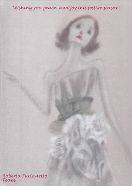 Roberta Furlanetto, Designer, Italy