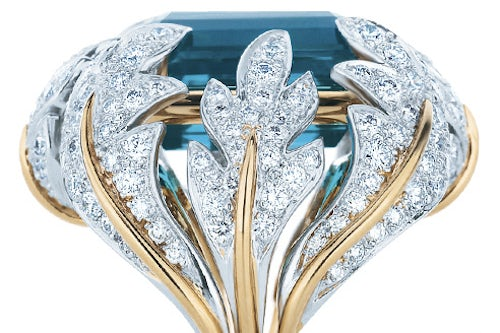 Jean Schlumberger for Tiffany's | Source: Tiffany & Co.