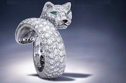 Cartier Panther | Source: Cartier