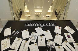 Bloomindale's Dubai | Source: The National
