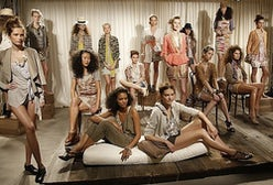 J. Crew Spring/Summer 2010 Preview | Source: J. Crew