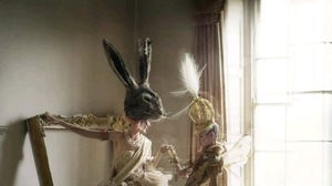 Charles Ghislain in Vogue Italia Source: Vogue Italia