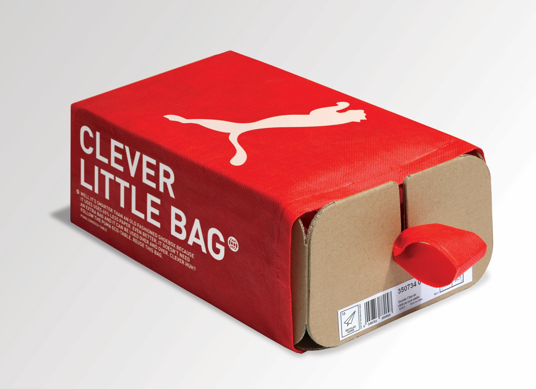 Clever Little Bag | Source: Puma