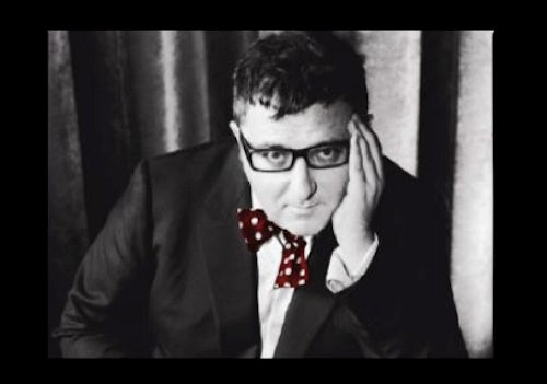 Alber Elbaz | Source: Alive not dead