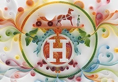 Carré Hermès | Source: Hermès