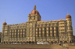 Taj Hotel, Mumbai | Source: India Server