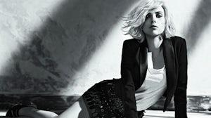 Scarlett Johansson for MNG JCPenney | Source: Nitrolicious