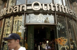 Urban Outfitters Retail | Source: Sneakpeak