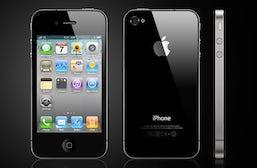 Apple's iPhone4 | Source: Apple