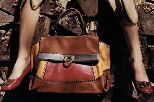 Ferragamo Autumn/Winter 2010 | Source: Ferragamo