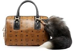 MCM handbags | Source: MCM
