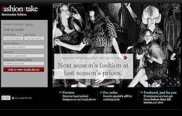 FashionStake Screenshot | Source: FashionStake