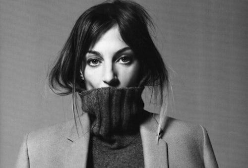 Phoebe Philo | Source: Courtneycorner